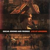 Live At Longreel de Oscar Jerome