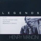 Legends - Henry Mancini von Henry Mancini