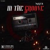 In The Groove de Max-B