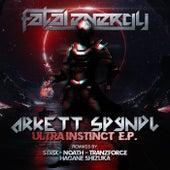 Ultra Instinct von Arkett Spyndl