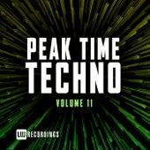 Peak Time Techno, Vol. 11 de Various Artists