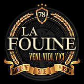 Veni vidi vici by La Fouine