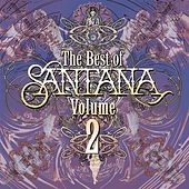 The Best Of Santana Volume II von Santana