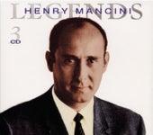 Legends von Henry Mancini