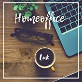 Homeoffice de Luk