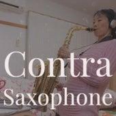 Contra Saxophone Sunset de Various Artists
