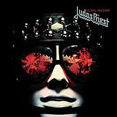 Killing Machine by Judas Priest