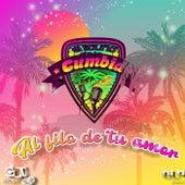 Al filo de tu amor de El sound de la Cumbia