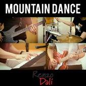 Mountain Dance by Renzo Dalí