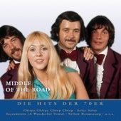 Nur das Beste: Die Hits der 70er de Middle Of The Road