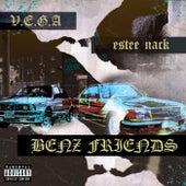 Benz Friends by La Vega