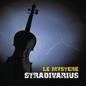 Le Mystère Stradivarius von Joshua Bell