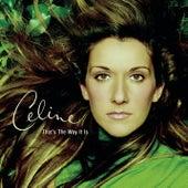 That's The Way It Is von Celine Dion