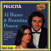 Felicità by Al  Bano & Romina Power