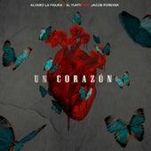 Un Corazón by Alvaro la Figura