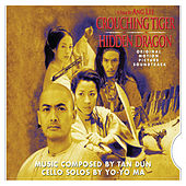 Crouching Tiger, Hidden Dragon - OST by Tan Dun