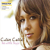 The Little Things de Colbie Caillat