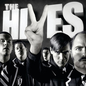 The Black and White album von The Hives