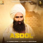 Asool by Kanwar Grewal