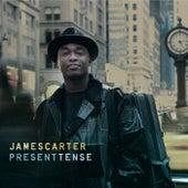 Present Tense de James Carter