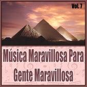 Música Maravillosa para Gente Maravillosa (Vol. 7) by Orquesta Bellaterra