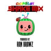 Cocomelon Shake Mix de Ron Browz