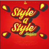 Style a Style Riddim de Various Artists