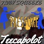 Pressure de Ts