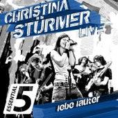 Lebe lauter Live (Essential Five) von Christina Stürmer