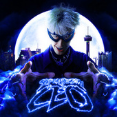 Supervillain CEO fra J Nanks
