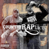 Country Rap Facts by Who TF Is Justin Time?