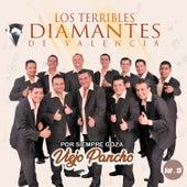 Por Siempre Goza Viejo Pancho, Vol. 15 fra Los Terribles Diamantes de Valencia
