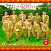 Pacto de Amor, Vol. 12 fra Los Terribles Diamantes de Valencia