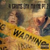 4 Grams (My Mayne, Pt. 2) by P Stoner