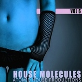 House Molecules, Vol. 6 by Various Artists