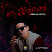 El Johnson - Deluxe Edition de J. Alvarez