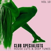 Club Specialists, Vol. 10 de Various Artists