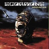 Acoustica de Scorpions