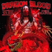 Dragon Blood de Pee Rarie