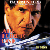 Air Force One (Original Motion Picture Soundtrack / Deluxe Edition) de Jerry Goldsmith