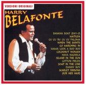 Harry Belafonte de Harry Belafonte
