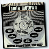 Tamla Motown Connoisseurs 2 von Various Artists