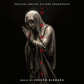 The Unholy (Original Motion Picture Soundtrack) by Joseph Bishara