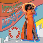 Zoot Suit Funk by Gayelynn McKinney