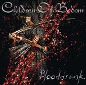Alexi Laiho of Children of Bodom shreds de Children of Bodom