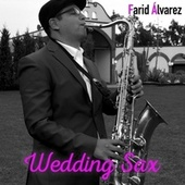 Wedding Sax von Farid Álvarez