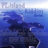 Fl Island Riddim de Various Artists