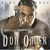 Ayer La Vi de Don Omar