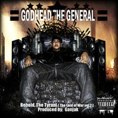 Behold, The Tyrant (The Lord of War Vol. 2) de Godhead The General