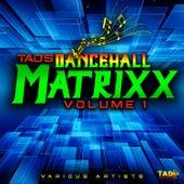 Tad's Dancehall Matrixx, Vol. 1 de VYBZ Kartel